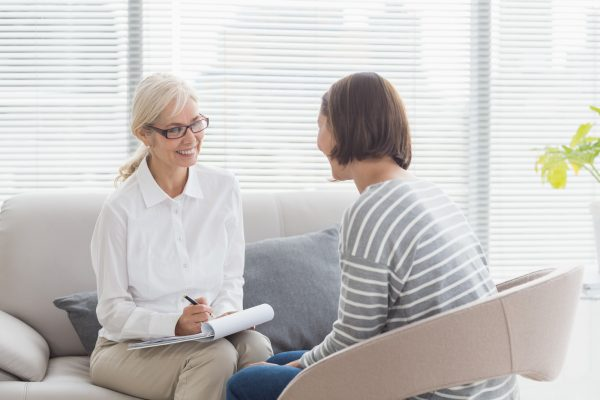 La posture du thérapeute